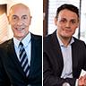 Michael Kaib und David O'Neill von Reemtsma erklären, wie die E-Zigarette den Wandel im Traditionsunternehmen treibt.