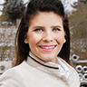 Sarna Röster macht sich für den Nachwuchs stark – und glaubt nicht an die Frauenquote.
